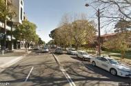 parking on McEvoy St in Waterloo NSW 2017