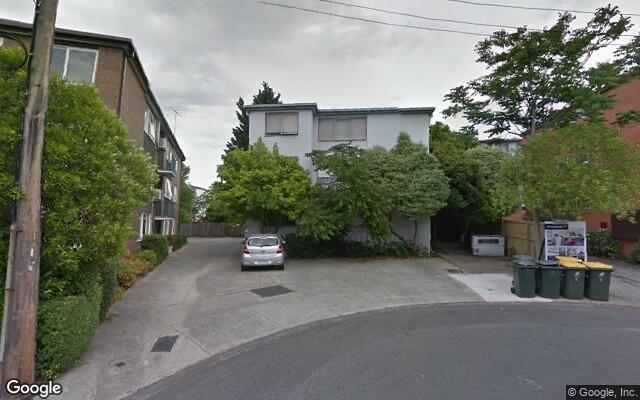 Parking Photo: McGrath Court  Richmond VIC  Australia, 30535, 101601