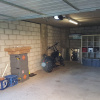 Lock up garage parking on Mckye Street in Waverton NSW
