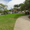 Outdoor lot parking on Meadow Cres in Meadowbank NSW 2114