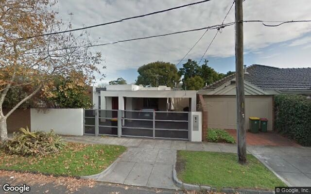 Parking Photo: Meadow Street  Saint Kilda East VIC  Australia, 32385, 107926