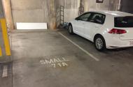 parking on Melbourne Street in South Brisbane QLD