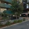 Indoor lot parking on Melbourne Street in South Brisbane Queensland