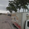 Lock up garage parking on Messiter St in Campsie NSW 2194