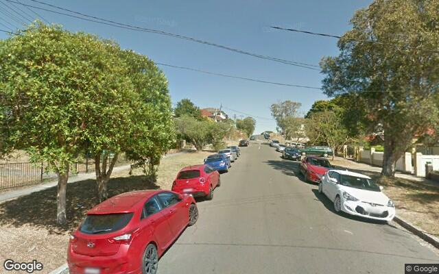 Parking Photo: Middle Street  Kingsford NSW  Australia, 40539, 144964