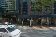 parking on Miller St in North Sydney NSW 2060