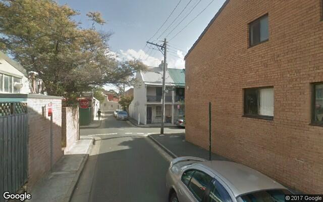 parking on Missenden Road in Newtown