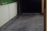 parking on Monomeeth Street in Bexley