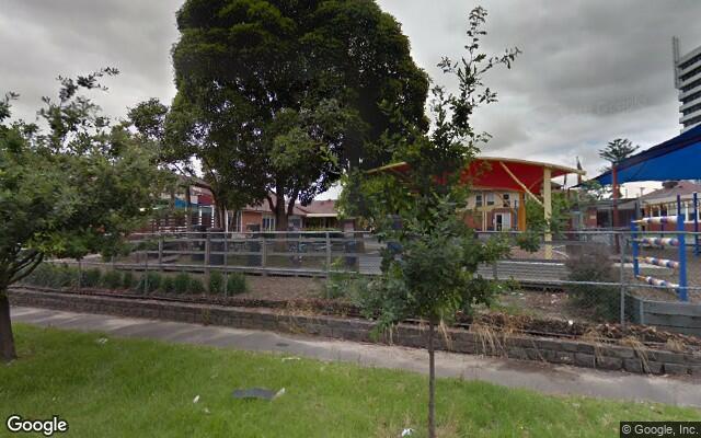 Parking Photo: Moreland Street  Footscray VIC  Australia, 34949, 123484