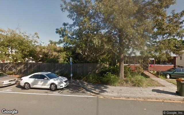 Parking Photo: Morrissey St  Woolloongabba QLD  Australia, 31470, 98850