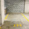 Indoor lot parking on Morton street in Parramatta