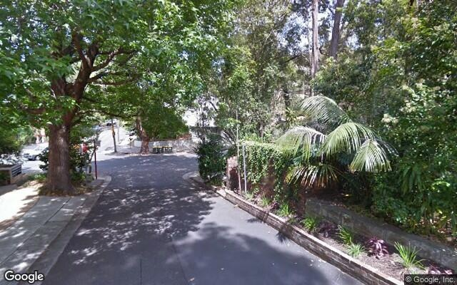 Parking Photo: Morton Street  Wollstonecraft NSW  Australia, 34515, 118621