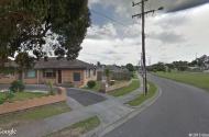 Parking Photo: Morwell Avenue  Watsonia  Victoria  Australia, 5224, 12899