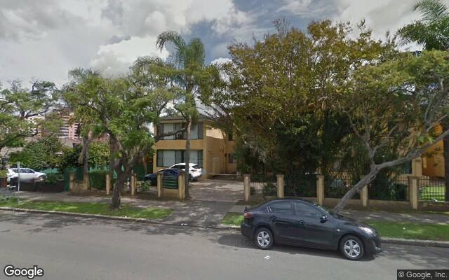 Parking Photo: Mosely Street  Strathfield NSW  Australia, 30691, 105773