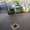 Outdoor lot parking on Mosely Street in Strathfield NSW