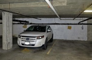parking on Mountain St in Ultimo NSW