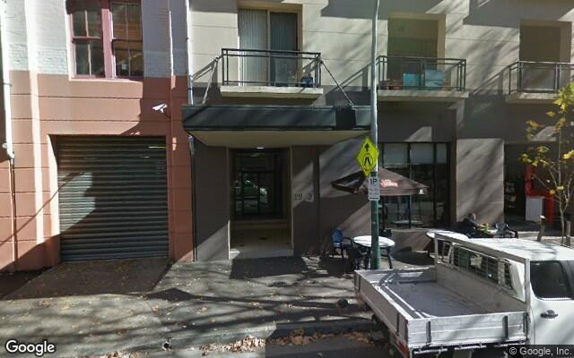 Parking Photo: Mountain Street  Ultimo NSW  Australia, 31657, 101790