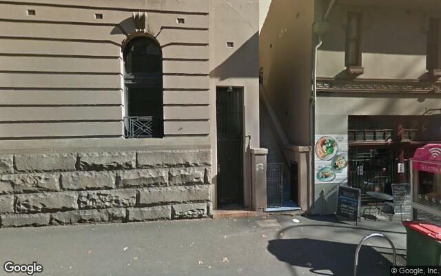 Parking Photo: Mountain Street  Ultimo NSW  Australia, 34173, 113985