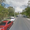 Indoor lot parking on Mowbray Rd W in Lane Cove North NSW 2066