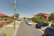 parking on Moya Cres in Kingsgrove NSW 2208