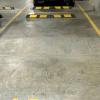 Indoor lot parking on Muller Lane in Mascot NSW