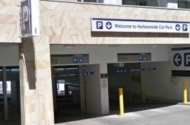 parking on Murray Street in Sydney NSW