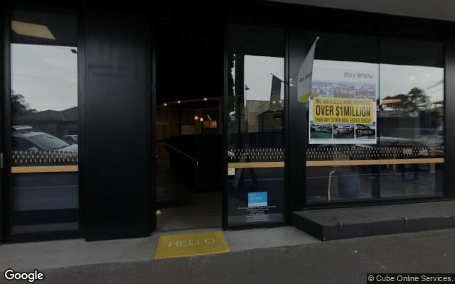 parking on Neerim Rd in Carnegie VIC 3163