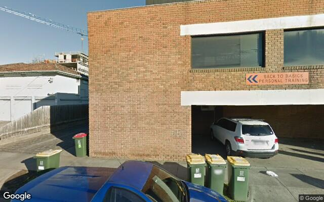 parking on Neerim Road in Carnegie VIC