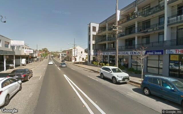 Parking Photo: New Canterbury Rd  Dulwich Hill NSW 2203  Australia, 33349, 113224