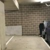 Indoor lot parking on New Canterbury Road in Petersham NSW
