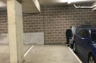 Parking Photo: New Canterbury Road  Petersham NSW  Australia, 33995, 112752