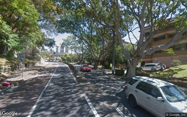 Parking Photo: New Street  Bondi NSW  Australia, 33200, 111818