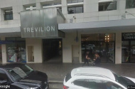 parking on Newland Street in Bondi Junction