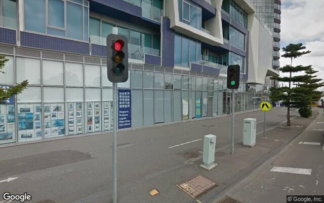 Parking Photo: Newquay Promenade  Docklands VIC  Australia, 32361, 122263