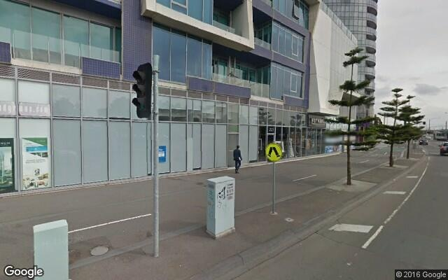Parking Photo: Newquay Promenade  Docklands  Victoria  Australia, 11875, 38602