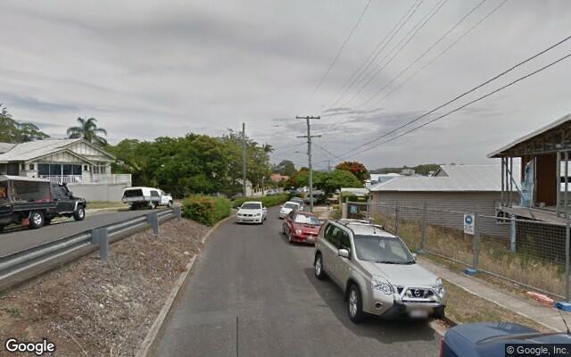 Parking Photo: Nicholson St  Greenslopes QLD 4120  Australia, 28869, 100441