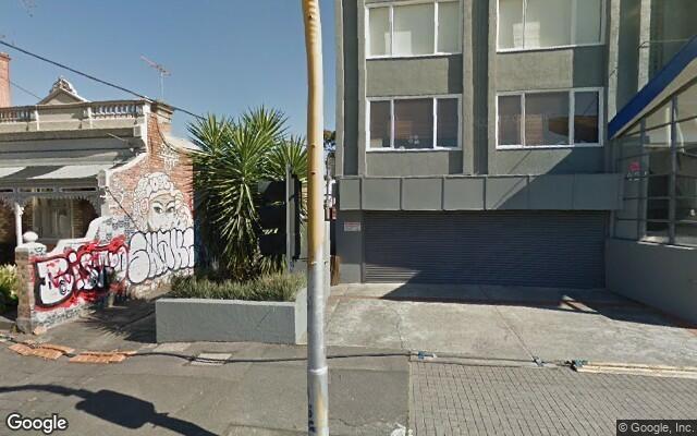 Parking Photo: Nicholson Street  Carlton North VIC  Australia, 30448, 101696