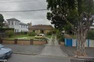 parking on Nicholson Street in Footscray