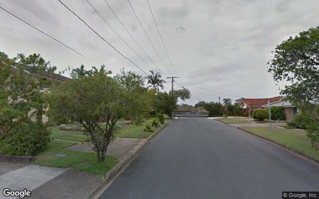 Parking Photo: Nikola Street  Arana Hills QLD  Australia, 32995, 109774