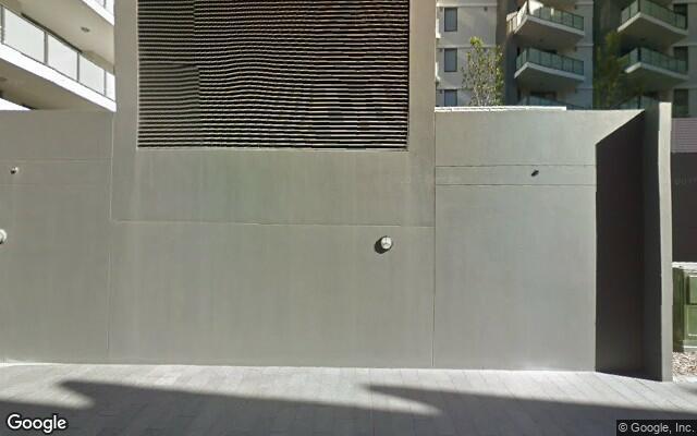 parking on Nipper Street in Homebush NSW 2140