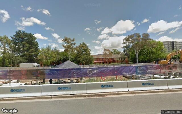 Parking Photo: Northbourne Avenue  Braddon  ACT  2612  Australia, 31886, 104085