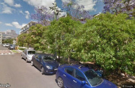 parking on Northcote St in Saint Leonards