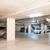 Indoor lot parking on Nudgee Road in Hamilton