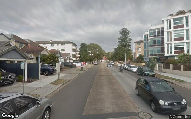 Parking Photo: O'Brien St  Bondi Beach NSW 2026  Australia, 28463, 98838