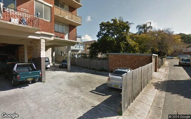 Parking Photo: O'Brien Street  Bondi Beach  New South Wales  Australia, 35198, 122171