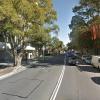 Lock up garage parking on O'Dea Avenue in Zetland NSW