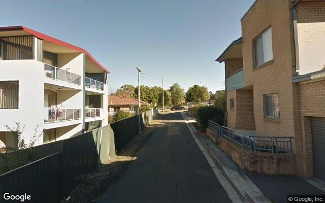 Parking Photo: O'Reilly Street  Parramatta NSW 2150  Australia, 34200, 116019