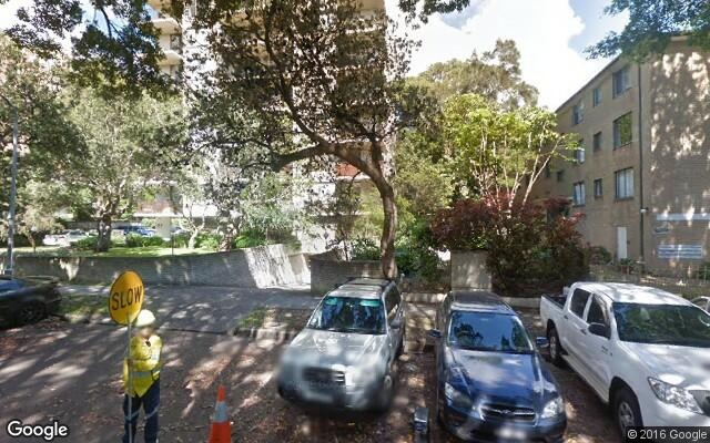 Parking Photo: Ocean Street North  Bondi  New South Wales  Australia, 7990, 23032