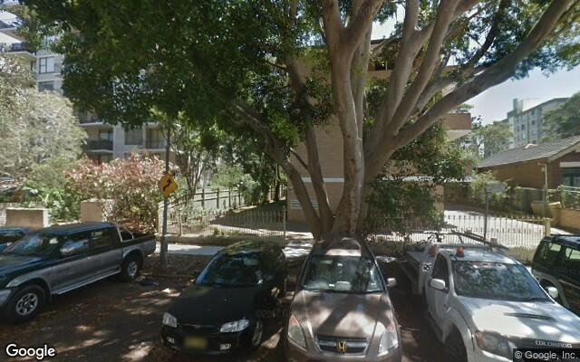 Parking Photo: Ocean Street North  Bondi NSW 2026  Australia, 33941, 113434