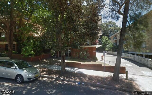 Parking Photo: Ocean Street North  Bondi   NSW  2026  Australia, 35160, 122034